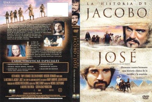 La_Historia_De_Jacobo_Y_Jose-Caratula