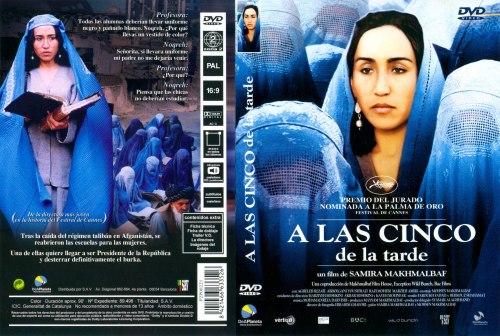 A_Las_Cinco_De_La_Tarde-Caratula