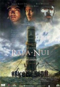 Cartell Rapa Nui