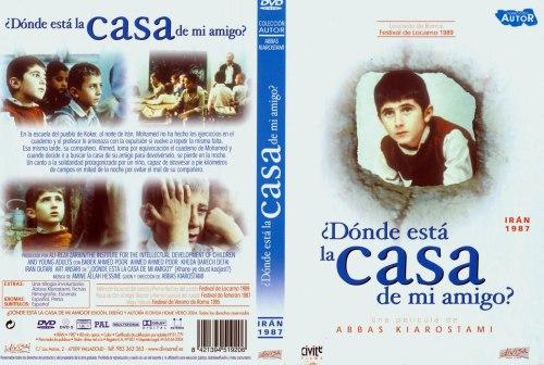 Donde_Esta_La_Casa_De_Mi_Amigo-Caratula