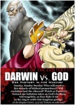dwrwin contra déu