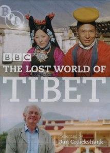 El mundo perdido tibet caràtula