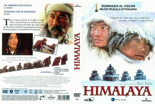 Himalaya-Caratula