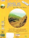 Jesús su vida y su tierra