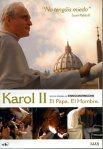 Karol, el Papa, el hombre cartel