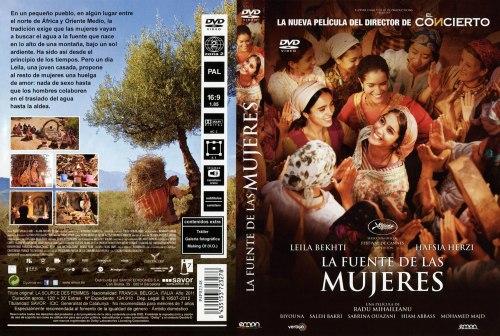 La_Fuente_De_Las_Mujeres-Caratula