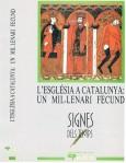 LEsglésia a Catalunya