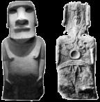 Moai Hoa Haka
