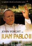 Papa Juan Pablo II cartel