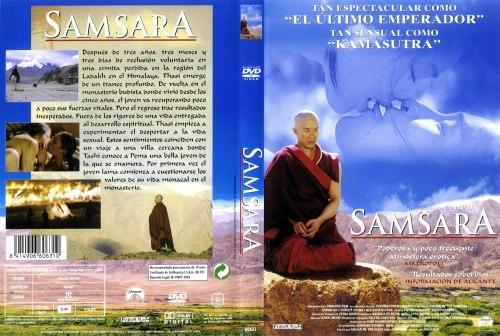 Samsara-Caratula gran