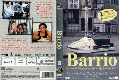 Barrio-Caratula