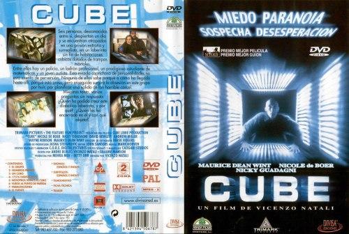 Cube-Caratula