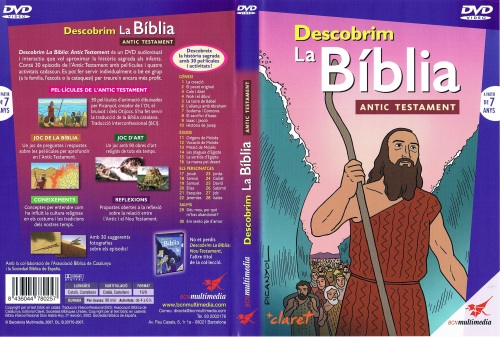 Descobrim la Bíblia AT
