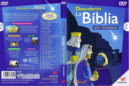 Descobrim la Bíblia NT