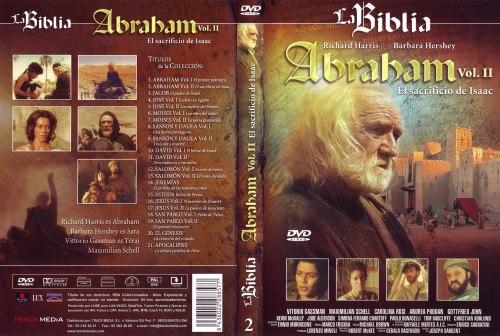 La_Biblia_Abraham_Volumen_II_El_Sacrificio_De_Isaac-Caratula