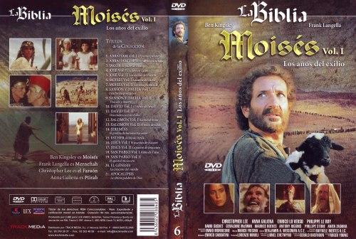 La_Biblia_Moises_Volumen_I_Los_Anos_Del_Exilio-Caratula