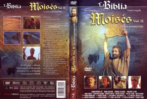 La_Biblia_Moises_Volumen_II_La_Tierra_Prometida-Caratula