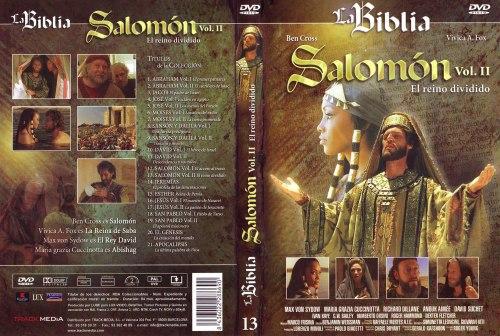 La_Biblia_Salomon_Volumen_II_El_Reino_Dividido-Caratula