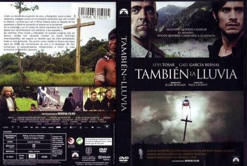 Tambien_La_Lluvia-Caratula