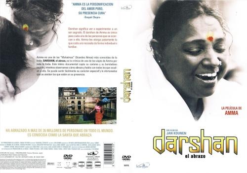 Darshan caràtula