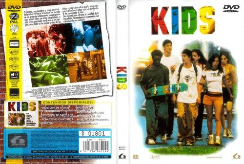 Kids-Caratula