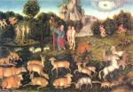 Lucas-Cranach-The-Elder-Paradise