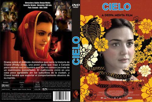 Cielo 2008 - dvd