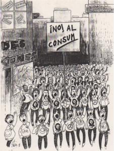còmic no al consum