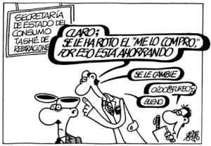 còmic xip consum