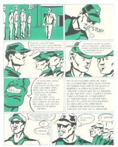 comic chaleco acero 02