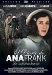El diario de Ana Frank cartell