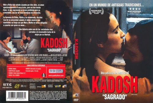 Kadosh - dvd