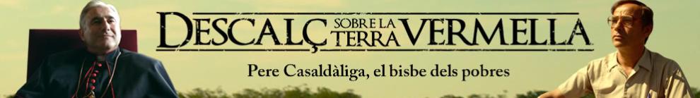 Pere Casaldàliga tv