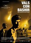 Vals con Bashir cartell