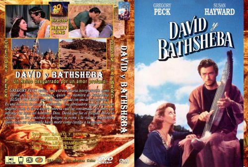 David Y Bathsheba