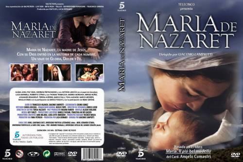 Maria De Nazaret Caratula