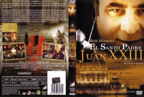 El_Santo_Padre_Juan_XXIII-Caratula