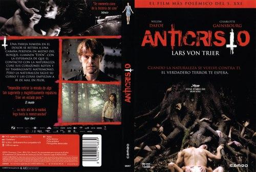 Anticristo-Caratula