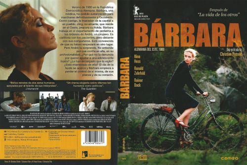 Barbara - dvd