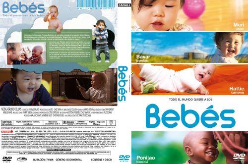 Bebes dvd