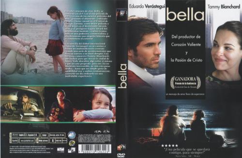 Bella - dvd