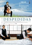 Despedidas-Cartel