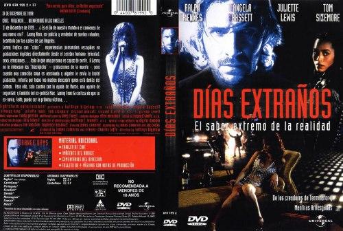 Dias_Extranos-Caratula