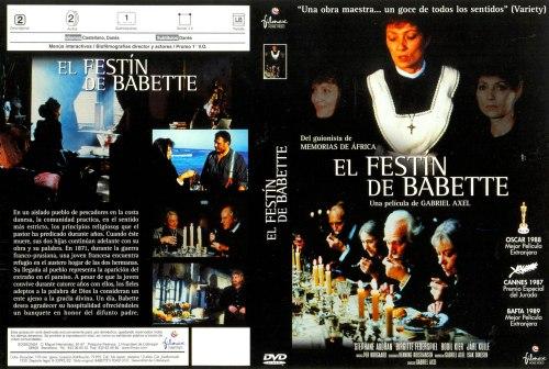 El Festin_De_Babette-Caratula