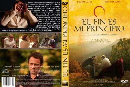El Fin Es Mi Principio - dvd