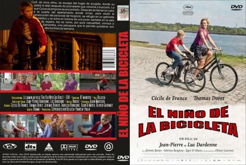 El Nino De La Bicicleta dvd