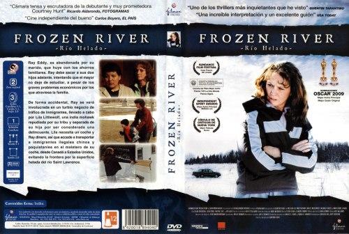 Frozen_River_(Rio_Helado)-Caratula