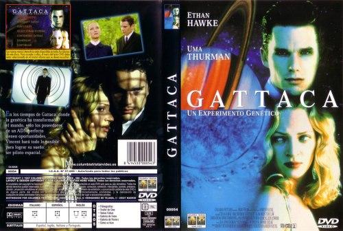 Gattaca-Caratula