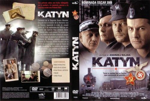 Katyn-Caratula