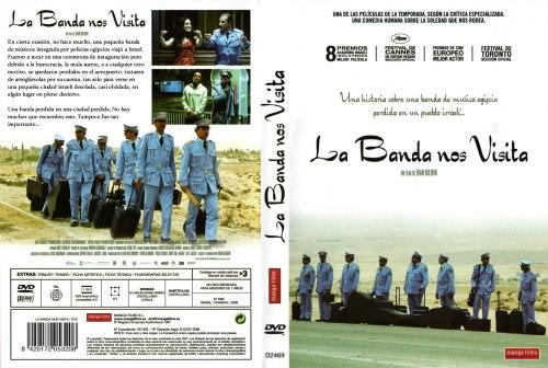 La Banda_Nos_Visita-Caratula